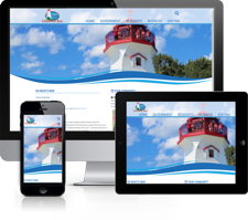 Website for the Township of Terrace Bay